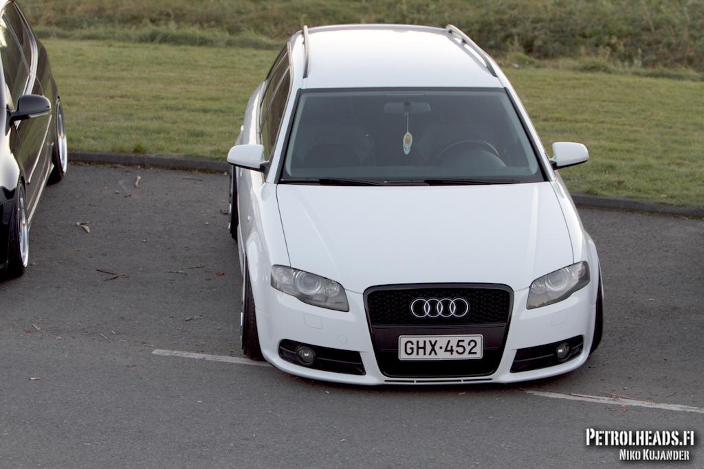 Zoml: Audi A4 B7 Avant //Mätäs Crew - Sivu 3 _full